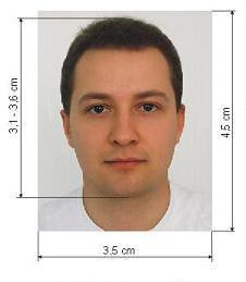 фото виза шенген требования